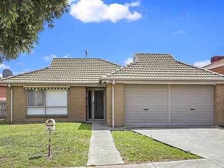 42 Friendship Avenue, Mill Park 3082, VIC House Photo