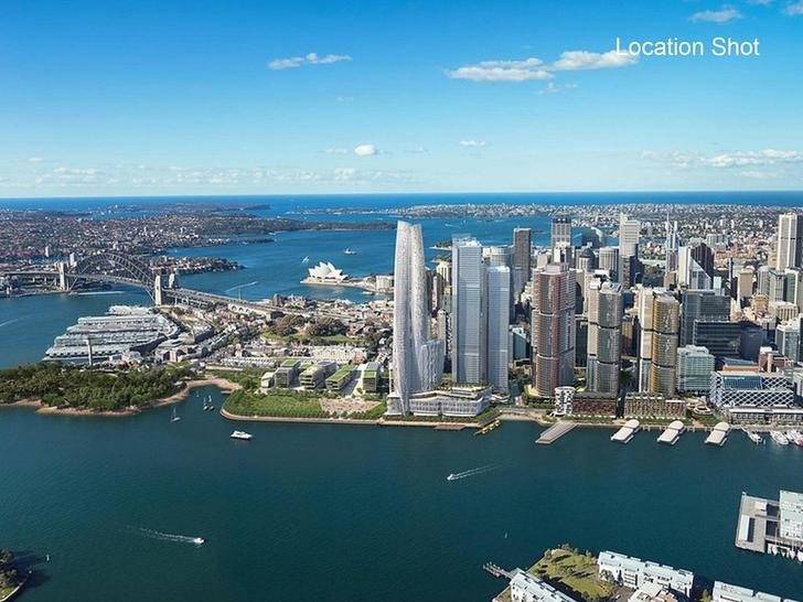 15 Barangaroo Avenue, Sydney 2000, NSW Apartment Photo