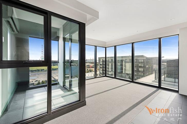 L8/8 Pearl River Road, Docklands 3008, VIC Apartment Photo
