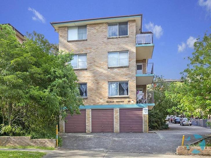 1/12 Early Street, Parramatta 2150, NSW Unit Photo