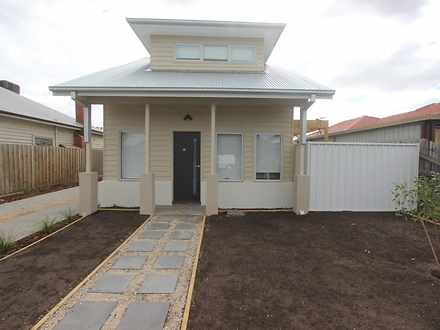 1/18 Merlyn Street, Maribyrnong 3032, VIC Townhouse Photo