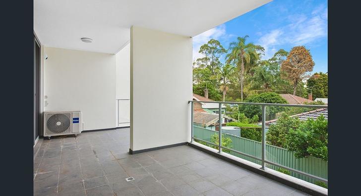75/5-15 Balmoral Street, Waitara 2077, NSW Apartment Photo