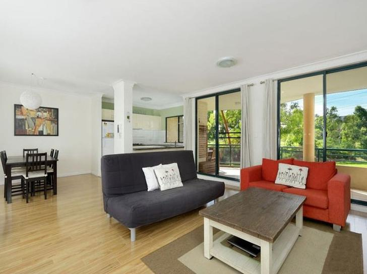 44/9-15 Lloyds Avenue, Carlingford 2118, NSW Apartment Photo