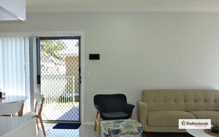 3/43 Church Street, Riverstone 2765, NSW Townhouse Photo
