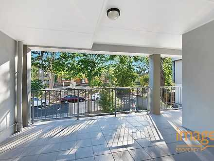 5/12 Hedges Street, Sherwood 4075, QLD Unit Photo