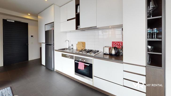 1812/229 Toorak Road, South Yarra 3141, VIC Apartment Photo