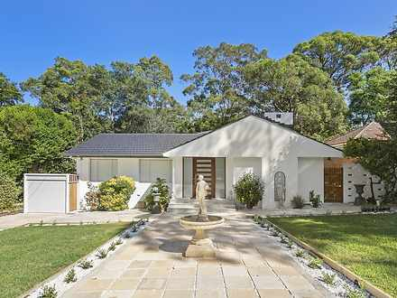42 Carbeen Avenue, St Ives 2075, NSW House Photo