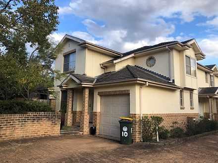 10/24-26 Brisbane Road, Castle Hill 2154, NSW House Photo