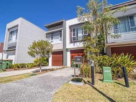 16 Brooklyn Crescent, Robina 4226, QLD Townhouse Photo