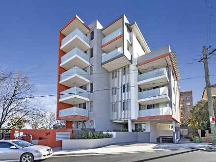 7/3A Byer Street, Enfield 2136, NSW Apartment Photo