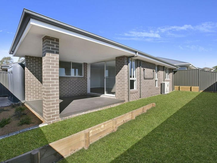 40A Sharman Close, Harrington Park 2567, NSW House Photo