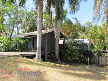 12 Mackenzie Street, Eimeo 4740, QLD House Photo
