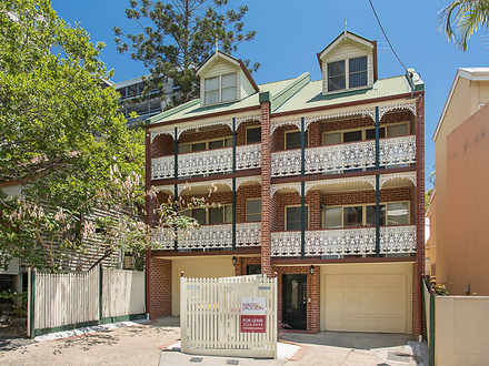 2/32 Berry Street, Spring Hill 4000, QLD Townhouse Photo