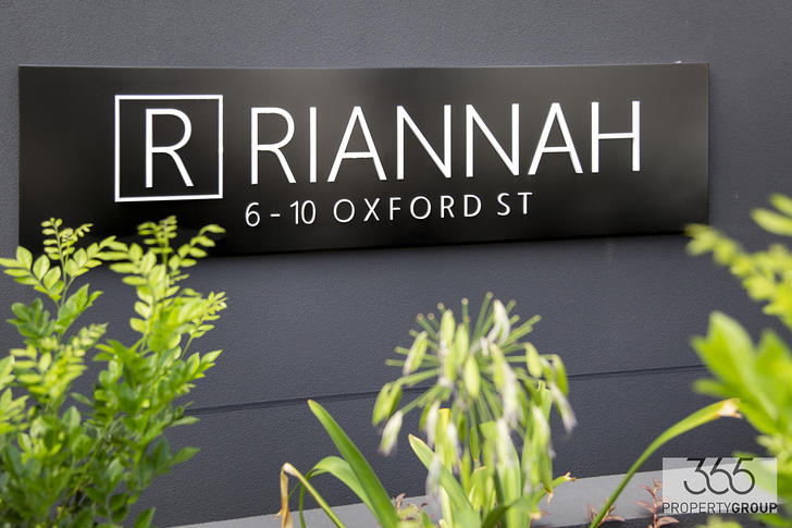 B201/6-10 Oxford Street, Burwood 2134, NSW Apartment Photo