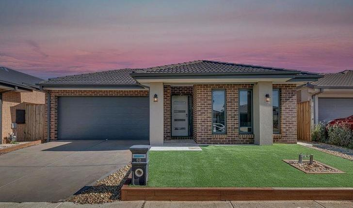 52 Haystack Drive, Truganina 3029, VIC House Photo