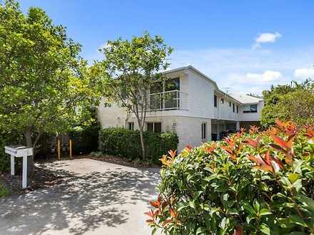 1/546 Oxley Road, Sherwood 4075, QLD Townhouse Photo