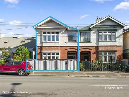 185 Davey Street, South Hobart 7004, TAS House Photo