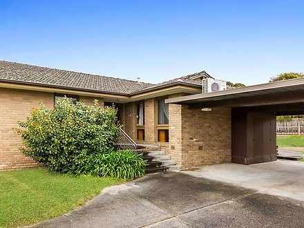 8 Henderson Court, Glen Waverley 3150, VIC House Photo