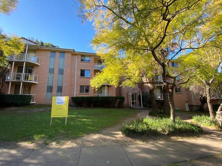 17/5-9 Mowle Street, Westmead 2145, NSW Unit Photo