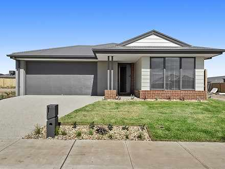 278 Heather Grove, Clyde North 3978, VIC House Photo