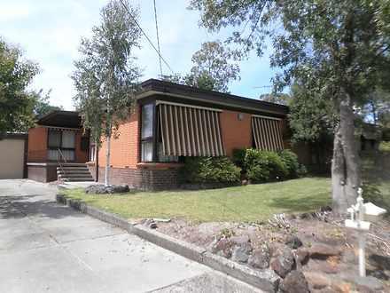 67 Fonteyn Drive, Wantirna South 3152, VIC House Photo