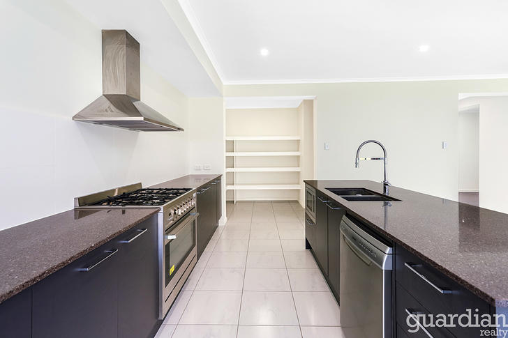 1 Fenway Street, North Kellyville 2155, NSW House Photo