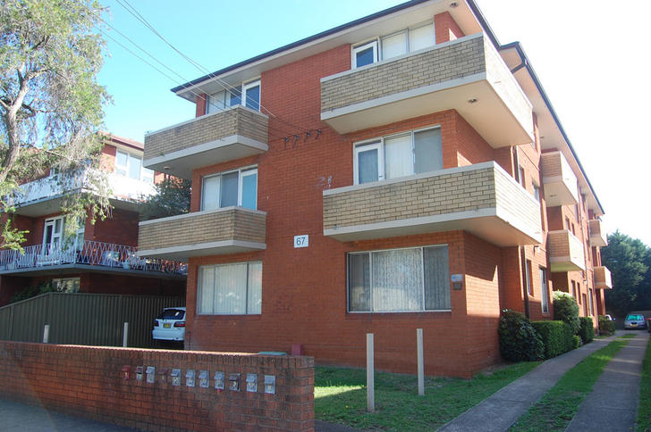 7/67 Warren Road, Marrickville 2204, NSW Apartment Photo