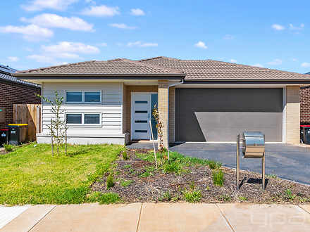 81 Toolern Waters Drive, Weir Views 3338, VIC House Photo