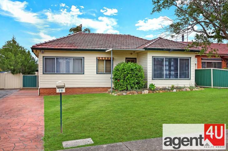 70 College Street, Cambridge Park 2747, NSW House Photo