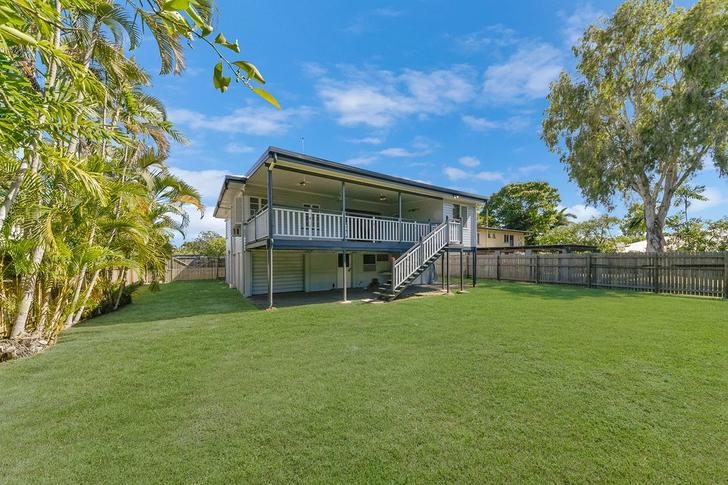 Cranbrook 4814, QLD House Photo