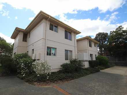 4946 Paul Coe Crescent, Ngunnawal 2913, ACT Apartment Photo