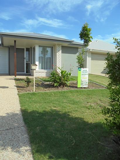 22 Cardamom Close, Griffin 4503, QLD House Photo