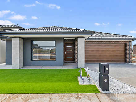 7 Rapid Street, Aintree 3336, VIC House Photo