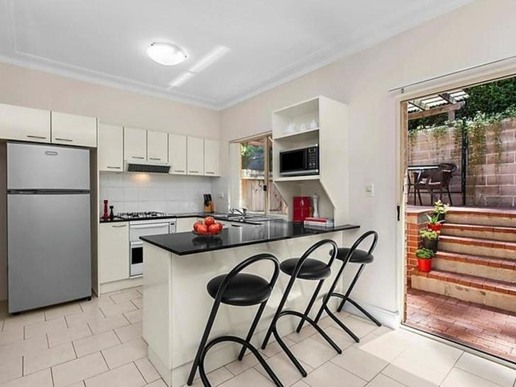 45/2 Jersey Street, Turramurra 2074, NSW Townhouse Photo
