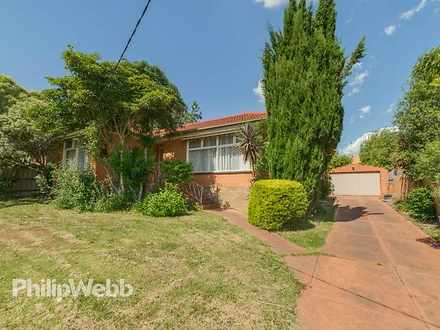 74 Church Road, Doncaster 3108, VIC House Photo
