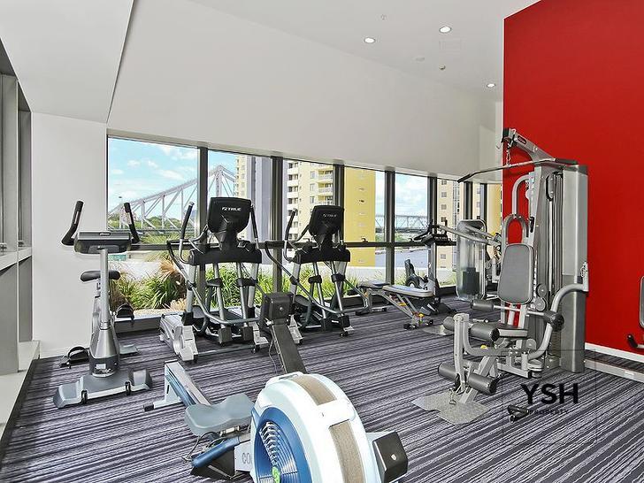 5004/501 Adelaide Street, Brisbane City 4000, QLD Apartment Photo
