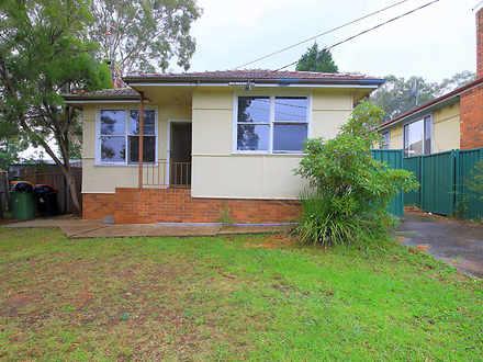 45 Carson Street, Panania 2213, NSW House Photo