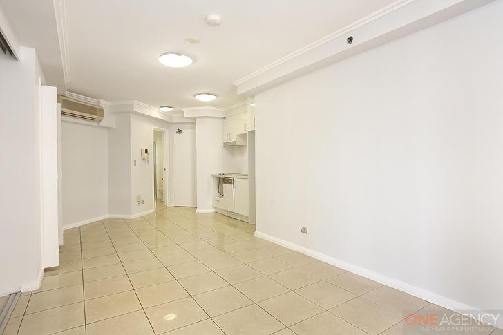 LEVEL 13/138A/13-15 Hassall Street, Parramatta 2150, NSW Apartment Photo