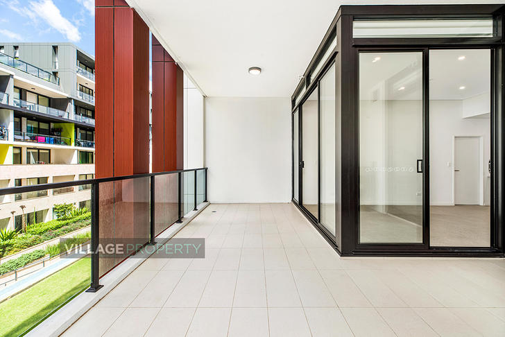 302C/6-10 Nancarrow Avenue, Meadowbank 2114, NSW Apartment Photo