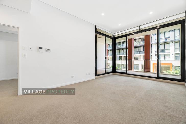 302C/6-10 Nancarrow Avenue, Meadowbank 2114, NSW Apartment Photo