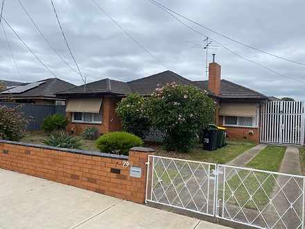 79 North Road, Avondale Heights 3034, VIC House Photo