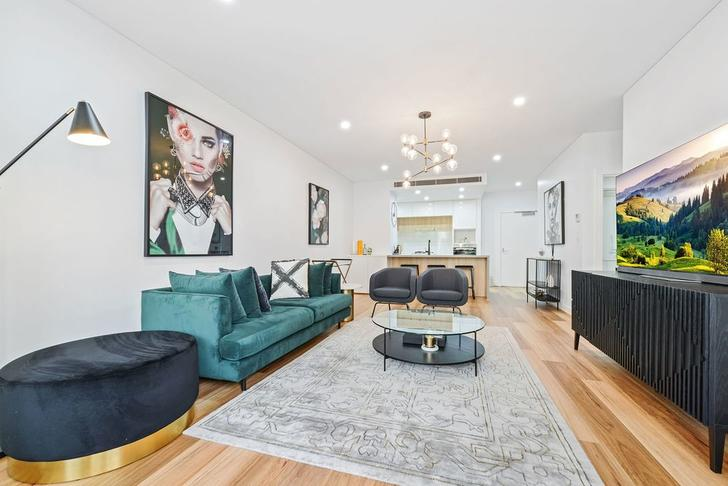 23/1 Palm Avenue, Breakfast Point 2137, NSW Apartment Photo