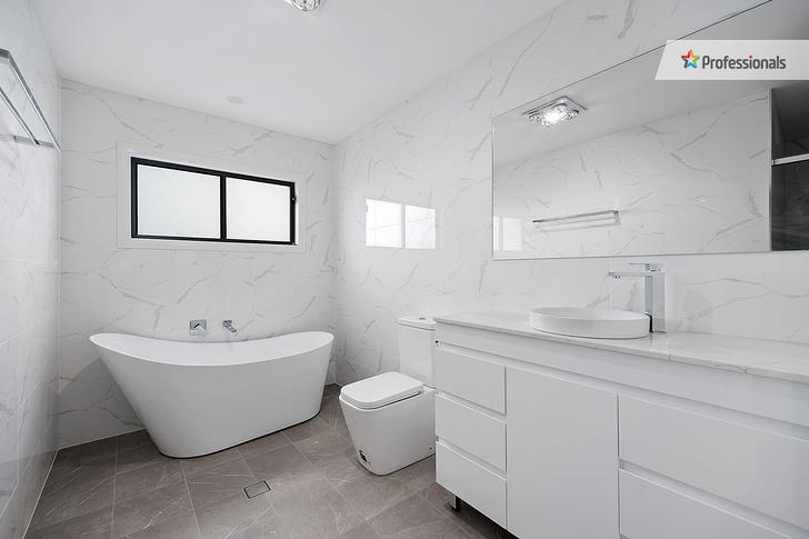 8 Tarcoola Drive, Box Hill 2765, NSW House Photo