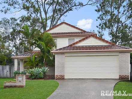 32 Blackbutt Place, Brookfield 4069, QLD House Photo