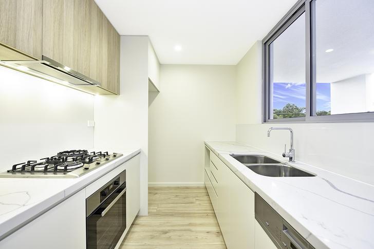 G08/181 Shaftsbury Road, Eastwood 2122, NSW Apartment Photo
