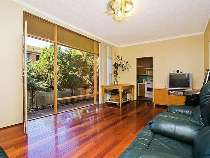 9/27 Baxter Avenue, Kogarah 2217, NSW Unit Photo