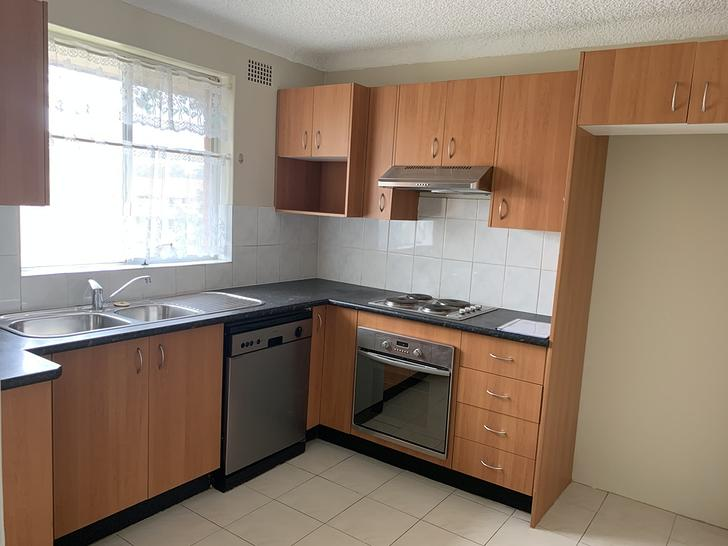 9/7 First Street, Kingswood 2747, NSW Unit Photo