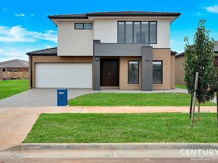 14 Ivana Street, Rockbank 3335, VIC House Photo