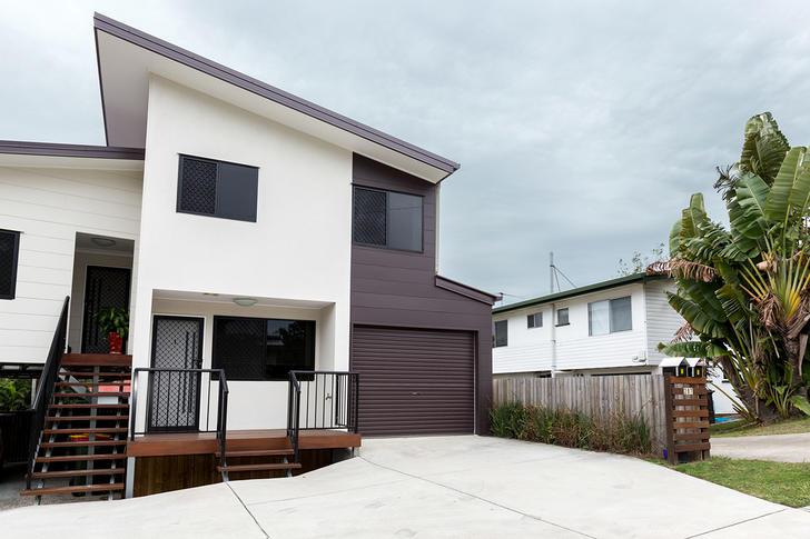 1/287 Kitchener Road, Stafford Heights 4053, QLD Duplex_semi Photo
