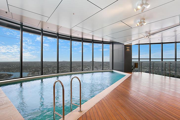 4902/222 Margaret Street, Brisbane City 4000, QLD Apartment Photo